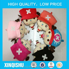 Top Quality Professional Design Cute stuffed toy,custom plush toy for baby
