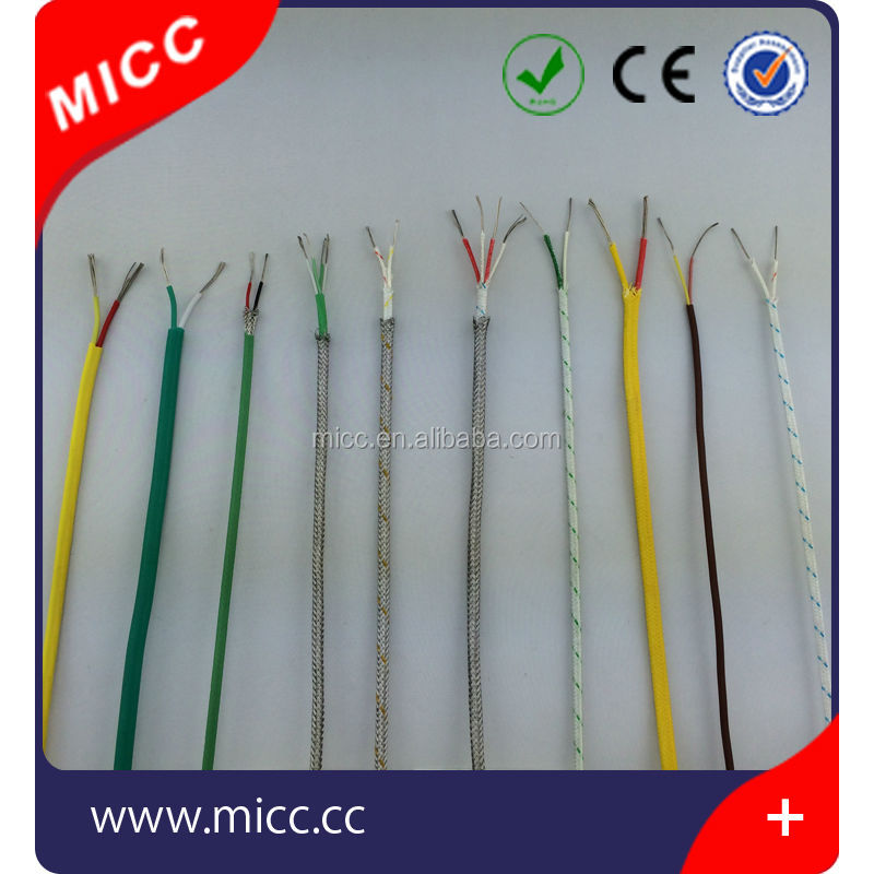 Type T Thermocouple Wire - Buy Type T Thermocouple Wire,T Type ...