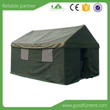Durable Outdoor industrial Military Tent Used pvc yurt tent