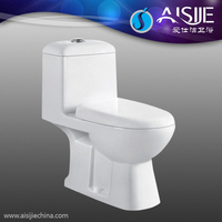 A3131 Top Sell Quality Washdown 3/6L Dual Flushing Washroom Toilet Types Of P-trap