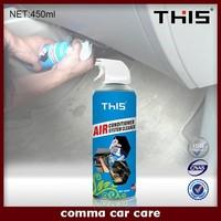 450ml auto air conditioner cleaner