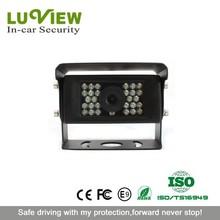 Night vision IR LEDs Rear View Reverse Camera for KIAs Sorento