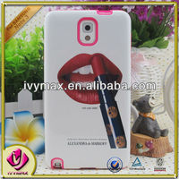 Ivymax accessories for samsung note 3 protector para celulares