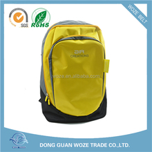 Factory Direct Sales All Kinds Of Cheap Fashion School Bag With Adjustable Strap