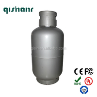 50L Refillable Refrigerant Gas Cylinder