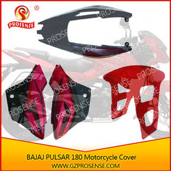Motorcycle Plastic Parts -- Motorcycle Cover for BAJAJ PULSAR 180