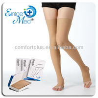 Compression stockings CLASS 2 open toe