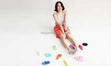 Anti-Foul cotton boat Sport Running socks
