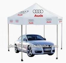 3x3x3m car canopy tent