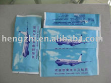 Airplane Wet Wipes High Quality baby wet wipe