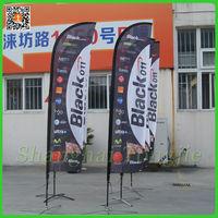 Shanghai Flags Manufacturer Factory