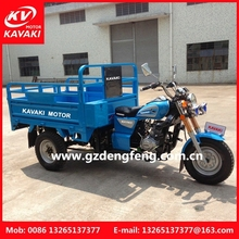 Guangzhou factory big sale three wheel motorcycle/ electric tricycle for selection