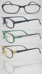 high quality injection plastic optical frames