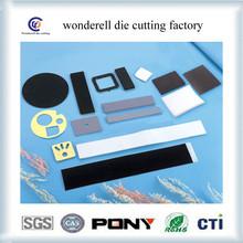 rubber u channel die cut industrial rubber supply manufacturers