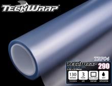 TeckWrap The Best Price PVC Matte Car Body Protection Film