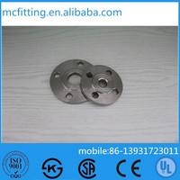 BS Flange pn16 dn80 steel Pipe Nipple