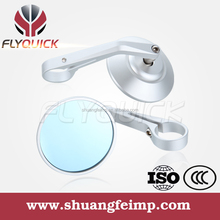 SF-056 Flyquick china wholesale cnc billet mirrors motorcycle mirrors for sale for Harley Suzuki