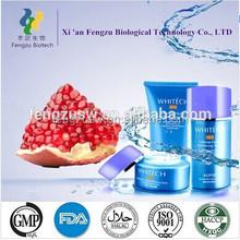 high quality Pomegranate Peel extract 40% ellagic acid solubility