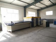 wood working machinery vacuum oca lamination machine laminated veneer lumber press machine