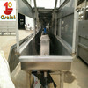 chicken meat processing equipment poultry abattoir equipment