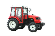 tractores pequeños