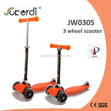 three wheel scooter for sale standing dirt china kick go 120mm scooter wheels