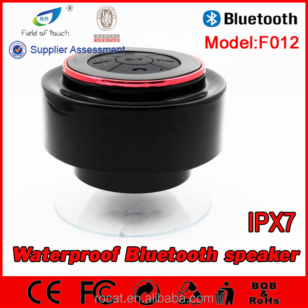 Patent 2015 new product bluetooth mini speaker