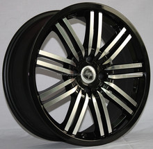 PRETTY NICE DESUGN Aluminum Alloy Wheels