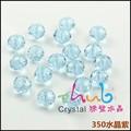 De cristal, de cristal de murano de cristal& piedras sueltas 18mm material de vidrio de cerámica