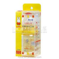 Customized 12oz baby feeding bottle packaging box