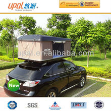 Wide application good market 2013 new design roof top tent