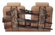 Seat Back Gun Rack