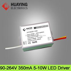 Hot Sale LED Driver 350ma