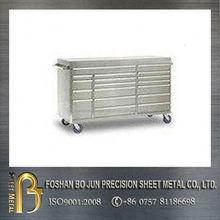 China supplier custom aluminum truck tool box