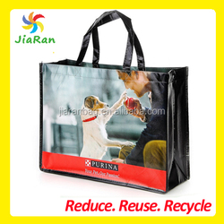 personalized tote bags / Resuable Bag For Groceries / Non Woven Bag