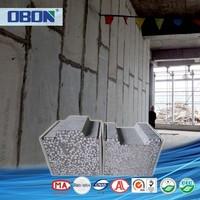 OBON Xiamen waterproof acoustic wall panels