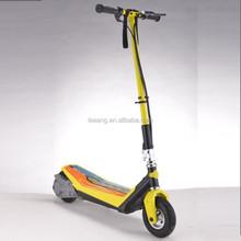2 wheel best folding electric mini scooter 250w
