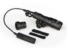 surefire M300 LED weapon tactical flashlight for gun GZ15-0078