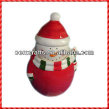 2013 brand new limited fashion snowman decoration outdoor