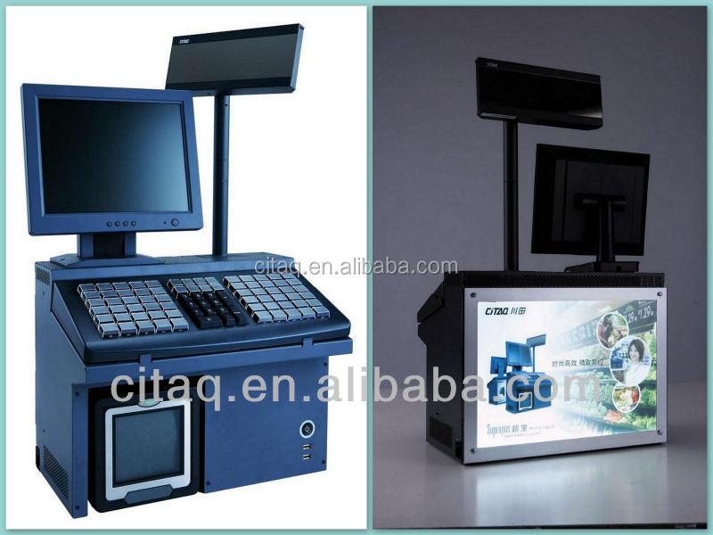 CITAQ S8 Supermarket POS System 1