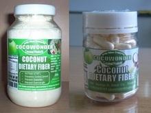 COCONUT DIETARY FIBER