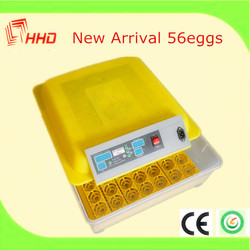 Fully Automatic Egg Incubator For Family Using CE Approved EW-56 For Sale