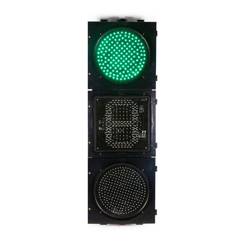 2015 Led Traffic Light Parking Vehicles Traffic Signal
