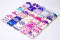 3D Umbrella Design Blue-ray IMD Craft Flexible TPU Back Cover Case for iPhone 5/5S From Alibaba China