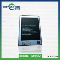 long lasting battery s4mini battery for samsung 1900mah gb/t 18287-2013 mobile phone battery