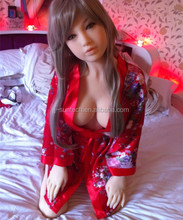 2015 new sex product love doll silicone real sex 145CM sex doll for man