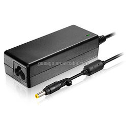 RoHS Charger accessories laptop battery for HP/Compaq 18.5V 3.5A
