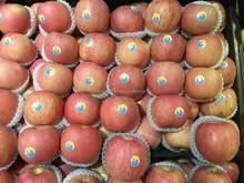 sweet apple fruit