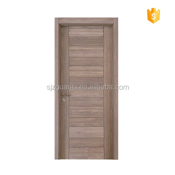 2015 Good Quality Models Of Wood Doors Modern Wood Front Door