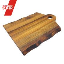 Winningstar new design wood cutting board for wholesale
